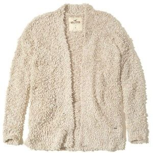 Super Warm Chunky Cardigan